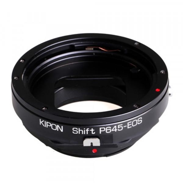 Kipon Shift Adapter für Pentax 645 auf Canon EF