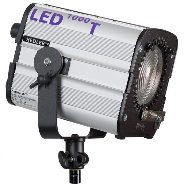 HEDLER Profilux LED1000T (fokusierbar, dimmbar)