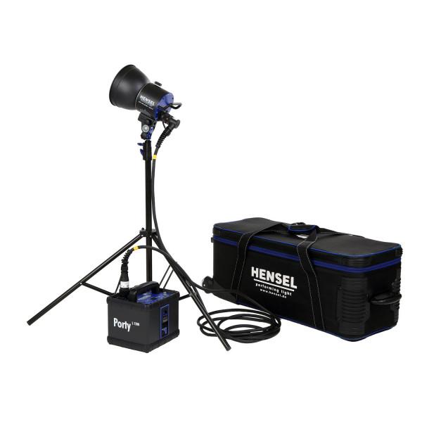 HENSEL Porty L 1200 Kit