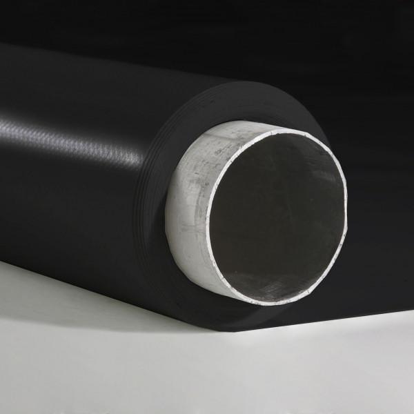 Colorama Vinylhintergrund 275X600cm schwarz