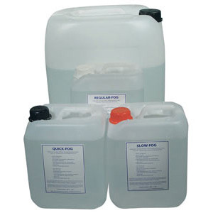 Look Solutions Cryo-Fog Fluid 220 Liter-Kanister