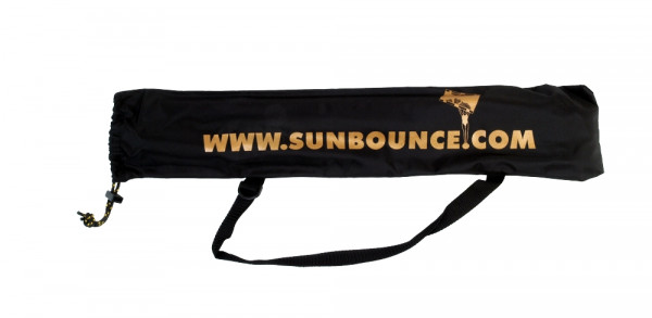 Sunbounce SUN-BOUNCER MICRO-MINI TRAVELLER Tragebeutel