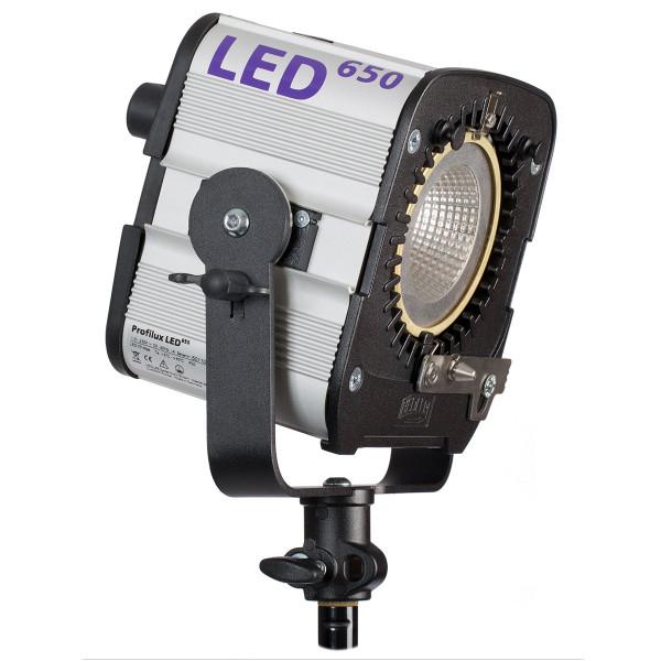HEDLER Profilux LED650 (Flächenlicht, dimmbar)