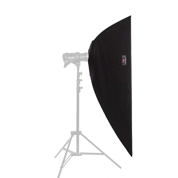 aurora Asymmetric Softbox 70 x 150 cm (LBUR 715)