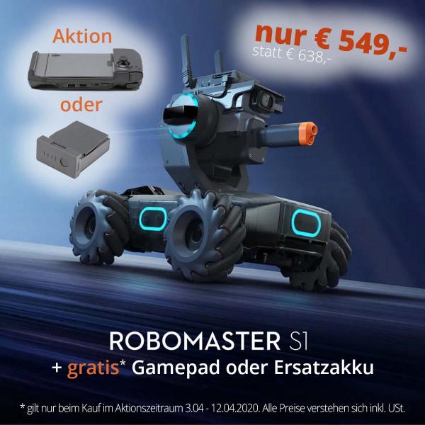 DJI-Robomaster-S1-Aktion