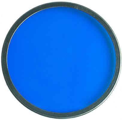 Filterscheibe Taglicht Ø 97 mm - Konversionsfilter für H- und Hs-Leuchten