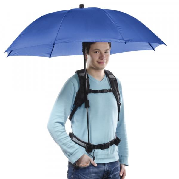 Swing handsfree Regensch. marine mit Tragegestell