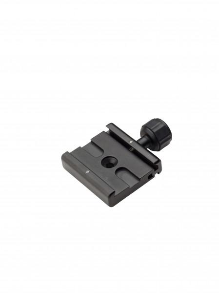 Benro QRC60 Arca-Swiss Style Schnellwechseleinheit