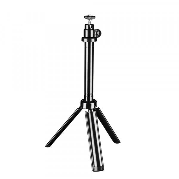 Walimex pro Easy 38 Tisch- & Kamerastativ, 38cm