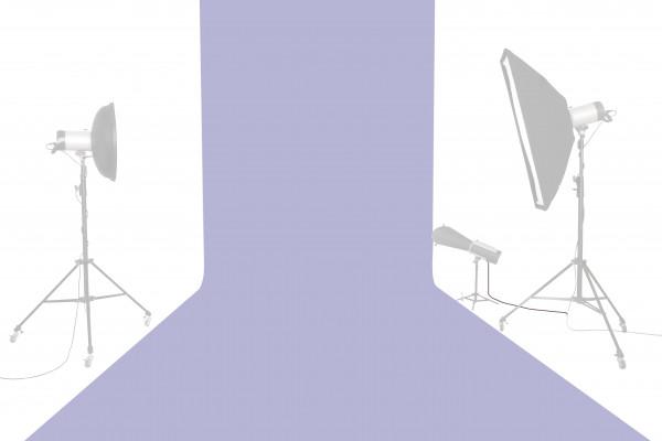 Tetenal Hintergrundkarton 1,35x11m, Orchid