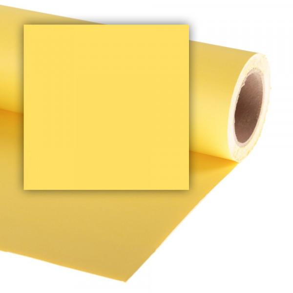 Colorama Hintergrundkarton 1,35 x 11m - Dandelion