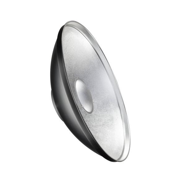 Walimex pro Beauty Dish mit Universalanschluss 56cm