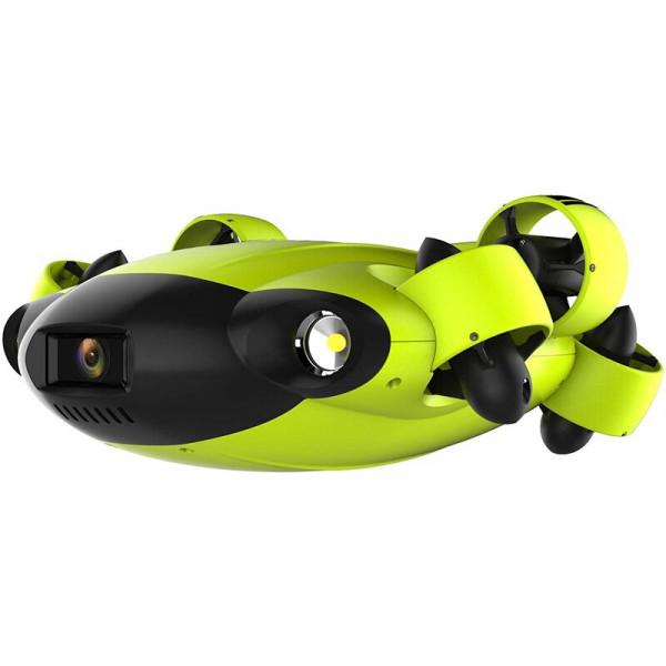 QYSEA - Fifish V6 Unterwasserdrohne mit 4K UHD Kamera 100m + VR