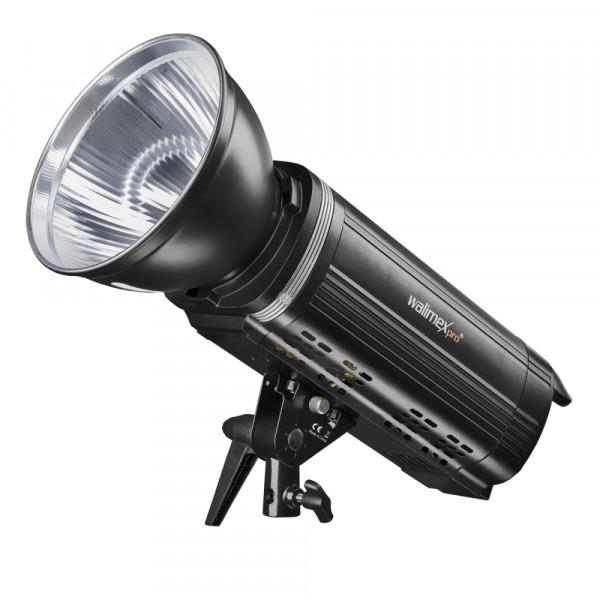 Walimex pro LED Niova 200 Plus Daylight 200W Foto Video Studioleuchte
