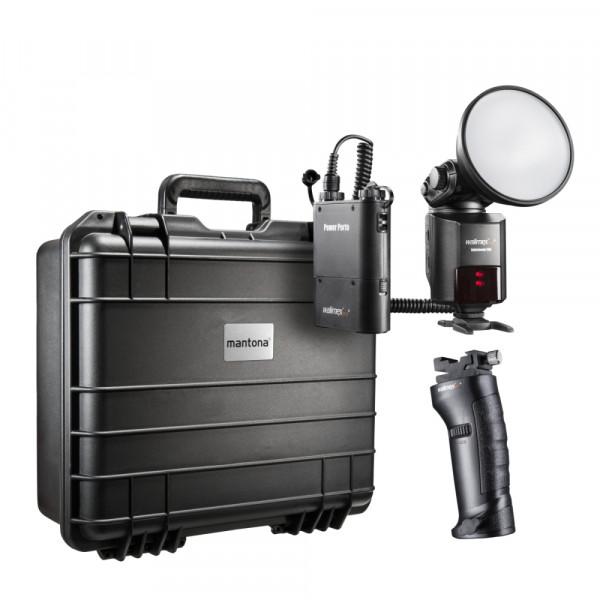 Walimex pro Light Shooter Koffer Set L