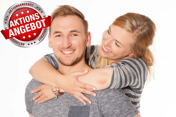 AKTION: Gutschein für ein Paar- oder Freundschaftsshooting