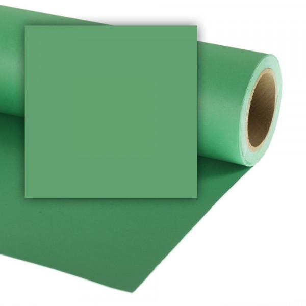 Colorama Hintergrundkarton 1,35 x 11m - Applegreen
