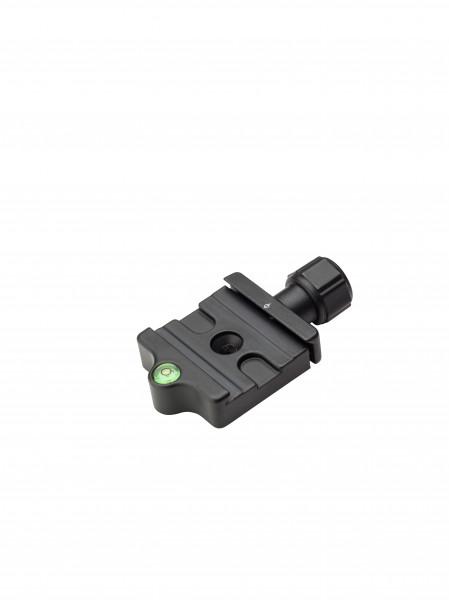 Benro QRC50 Arca-Swiss Style Schnellwechseleinheit