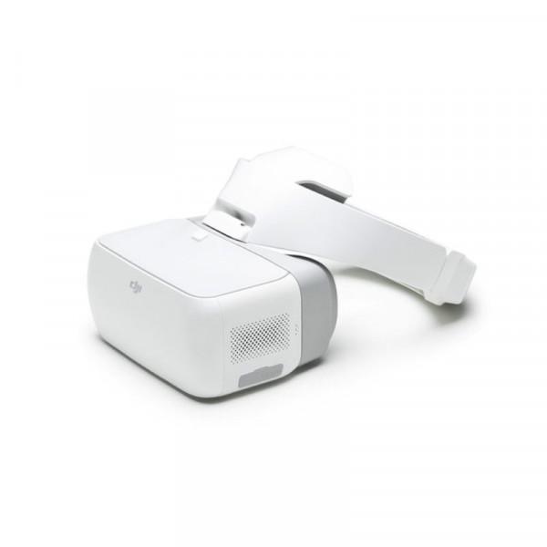 DJI Goggles - 1080p Videobrille mit OcuSync Bildübertragung und HDMI