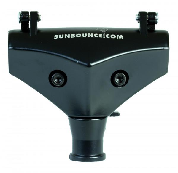 Sunbounce GRIP HEAD SWATTY MINI / PRO - der perfekte Konnektor für den SUN-SWATTER MINI / PRO