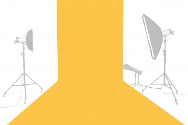 Tetenal Hintergrundkarton 1,35x11m, Marmalade