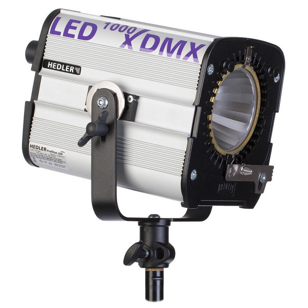 HEDLER Profilux LED1000x DMX (Flächenlicht, dimmbar)