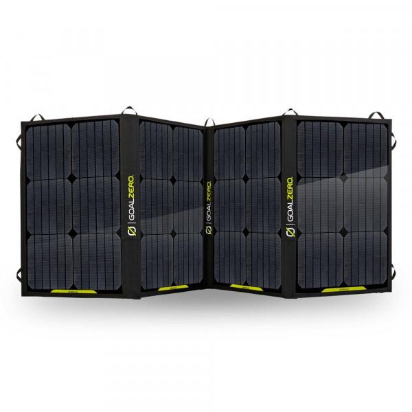 Goal Zero Nomad 100 Solar Panel 100 Watt, faltbar
