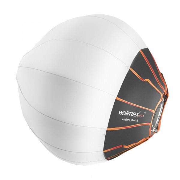 Walimex pro 360° Ambient Light Softbox 50cm mit Softboxadapter Walimex pro & K als B-Ware
