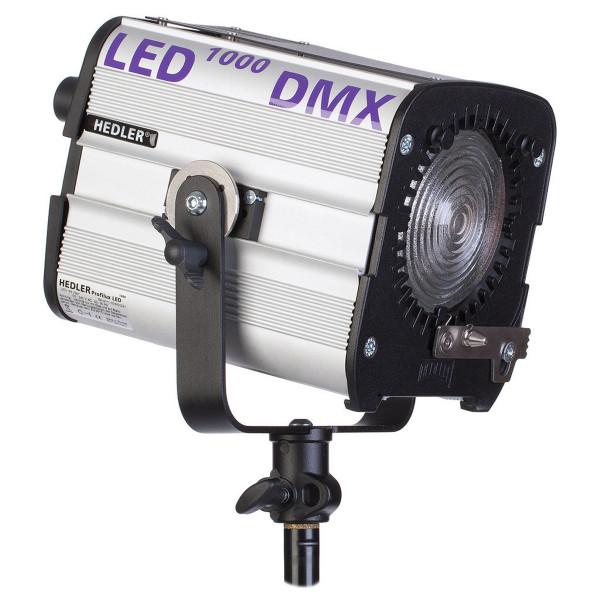 HEDLER Profilux LED 1000 DMX (fokusierbar, dimmbar)