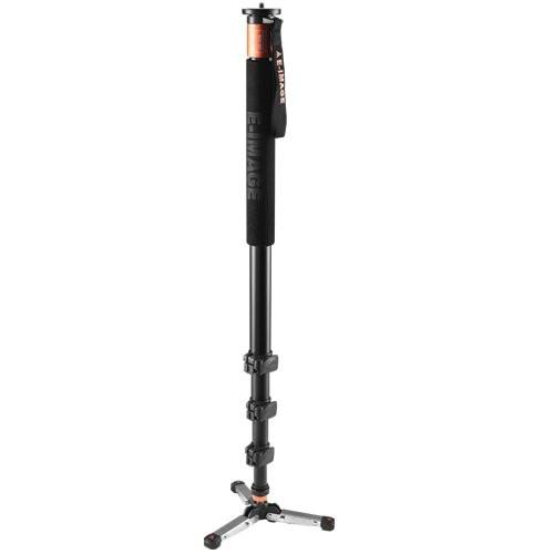 E-IMAGE MA50 Моnороd / Еіnbеіnѕtаtіv mit Standfuß bіѕ 12kg (69-188сm)
