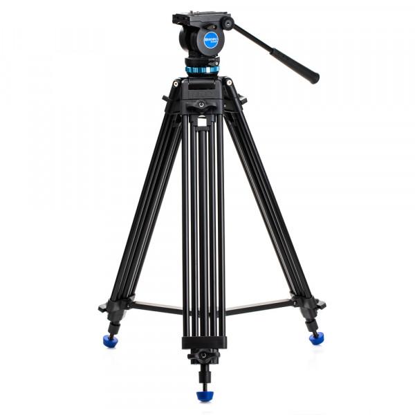 Benro KH25P Videostativ Kit Videoneiger