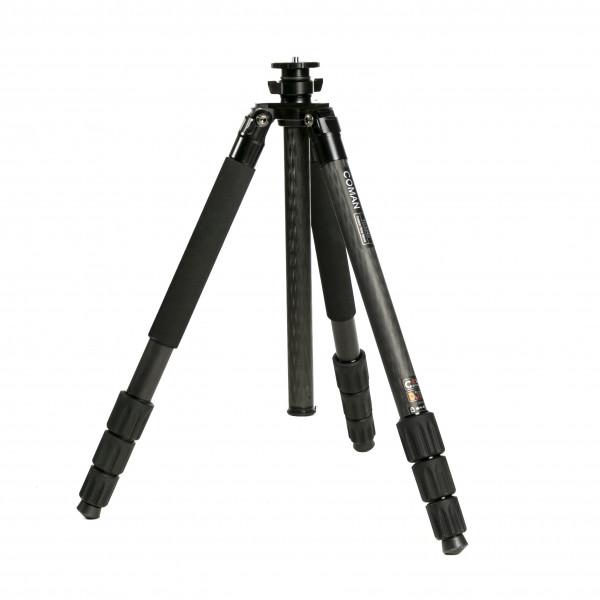 Coman TC3340 Carbon Fotostativ 190 cm