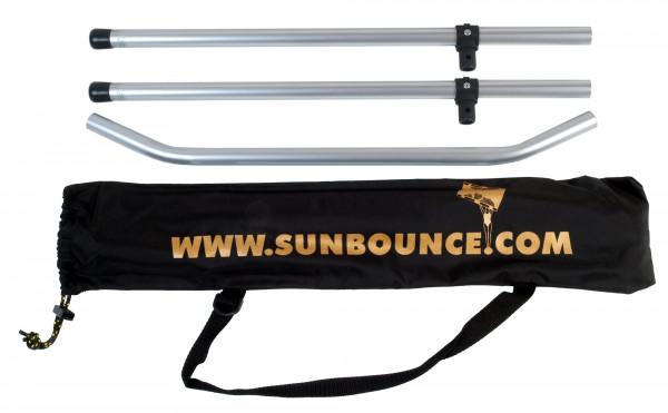 Sunbounce SUN-BOUNCER FRAME inklusive SLING-BAG