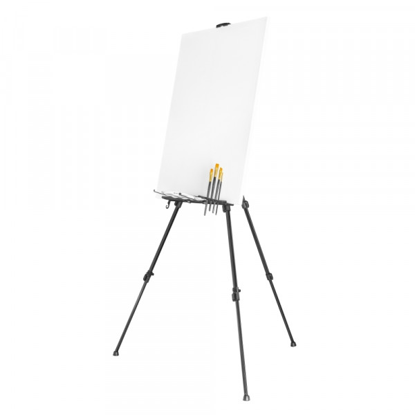 Walimex pro Aluminium Atelierstaffelei L 165cm