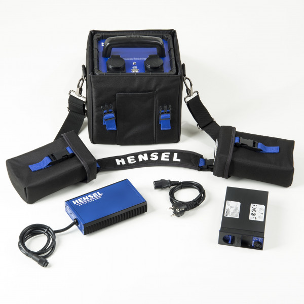 HENSEL Power Max L Kit