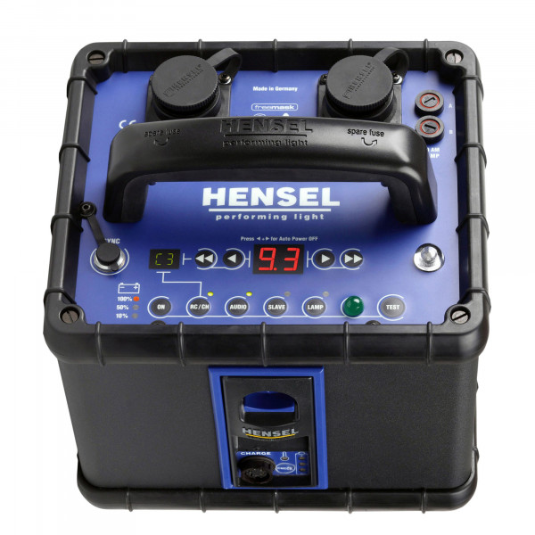 HENSEL Porty L 600