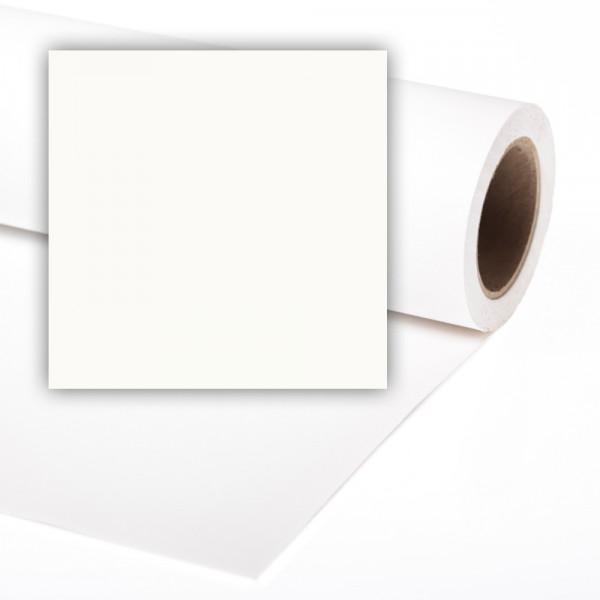 Colorama Hintergrundkarton 2,72 x 11m - Super White