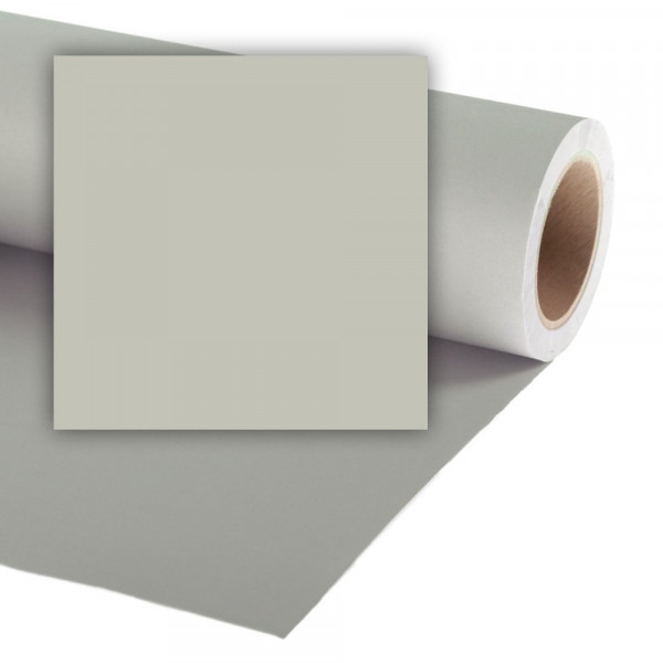 Colorama Hintergrundkarton 1,35 x 11m - Platinum