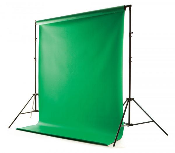 Tetenal Vinylhintergrund 2,75x6m Chroma Green