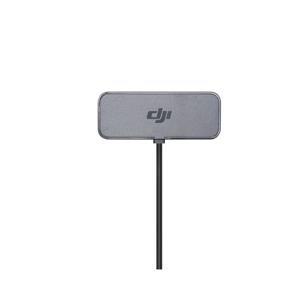 DJI Inspire 2 - GPS Modul für Fernsteuersender (PART15)