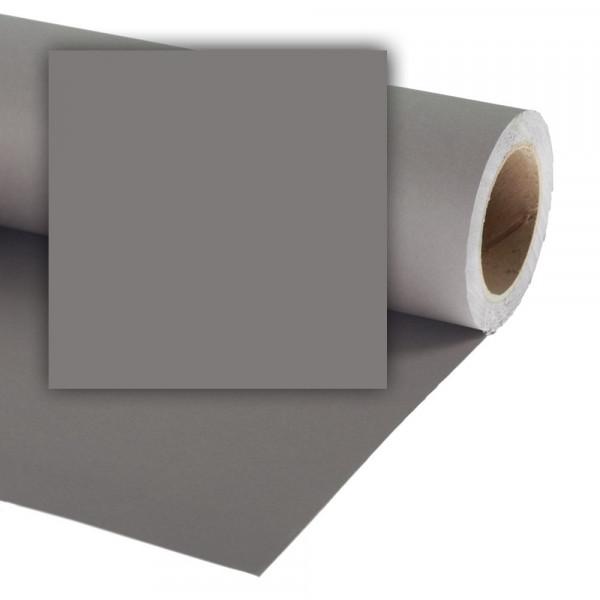 Colorama Hintergrundkarton 1,35 x 11m - Mineral Grey