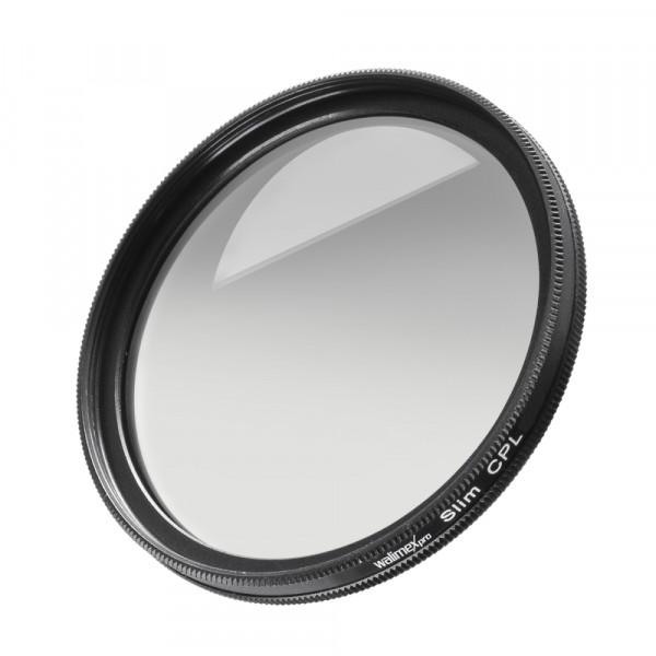 Walimex pro Polfilter zirkular slim 55mm