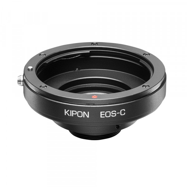 Kipon Adapter Canon EF auf C-Mount