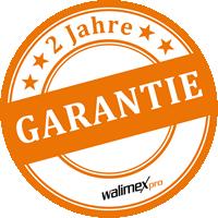 2 Jahre Garantie auf walimex pro Artikel